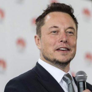 Elon Musk est devenu la 7e personne la plus riche du monde