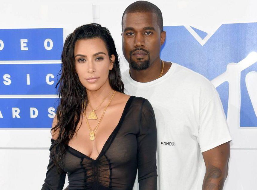 Est-ce la fin entre Kanye West et Kim Kardashian ?