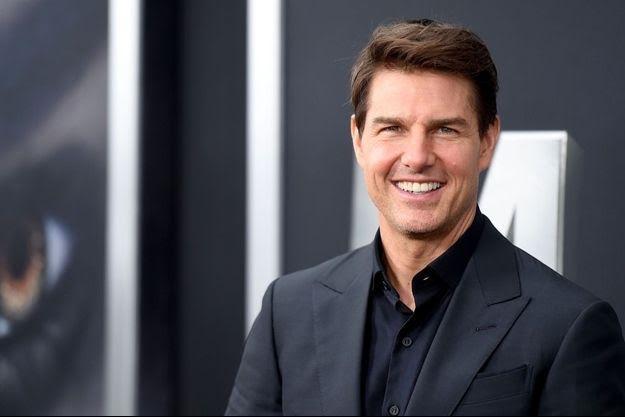 L'énigmatique prochain film de Tom Cruise dans l'espace