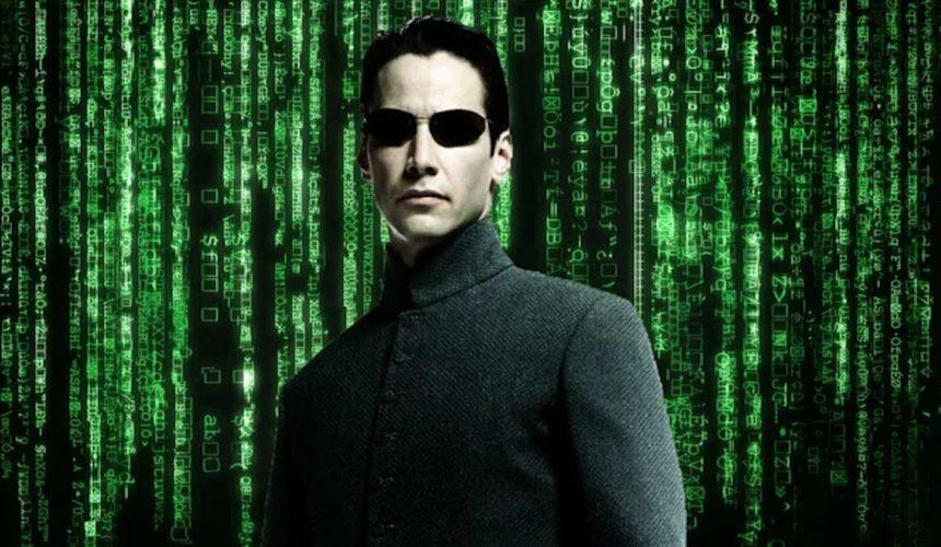 Matrix 4 : Keanu Reeves au cœur d'une polémique concernant une fête de fin de tournage