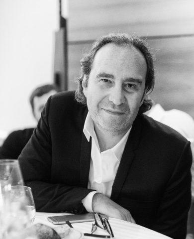 Xavier Niel : Biographie d'un businessman à succès