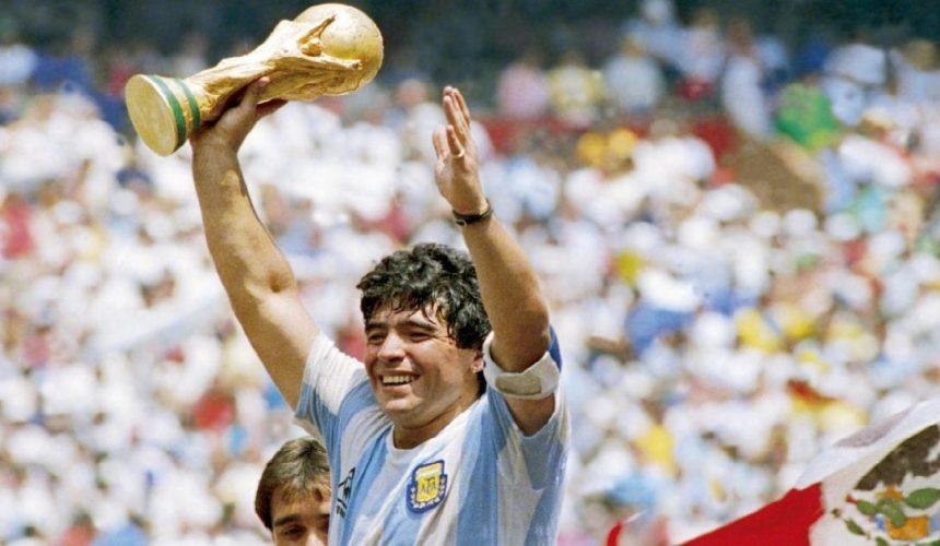 Diego Maradona : une legende du football s'éteint