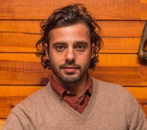 Mathieu Dacheville