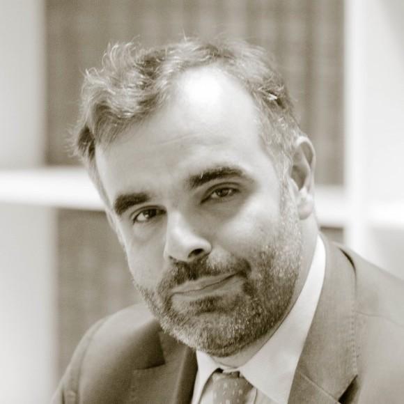 Georges Gaède, avocat à la recherche de nouveaux territoires