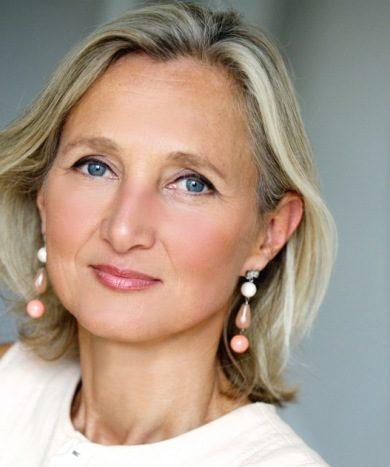 Clara Gaymard : une femme d'affaires au profil atypique