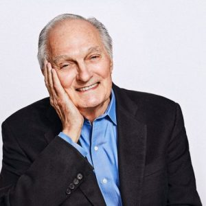 Alan Alda : biographie
