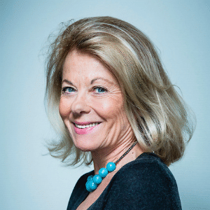 Sophie de Menthon s'exprime sur les régionales