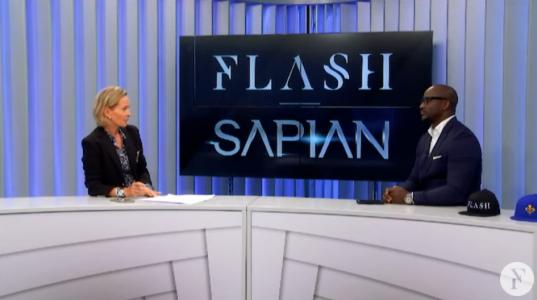 flash sapian