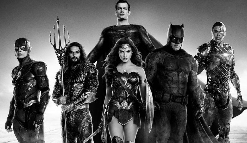 Justice League : Le Snyder Cut à la rescousse de HBO MAX