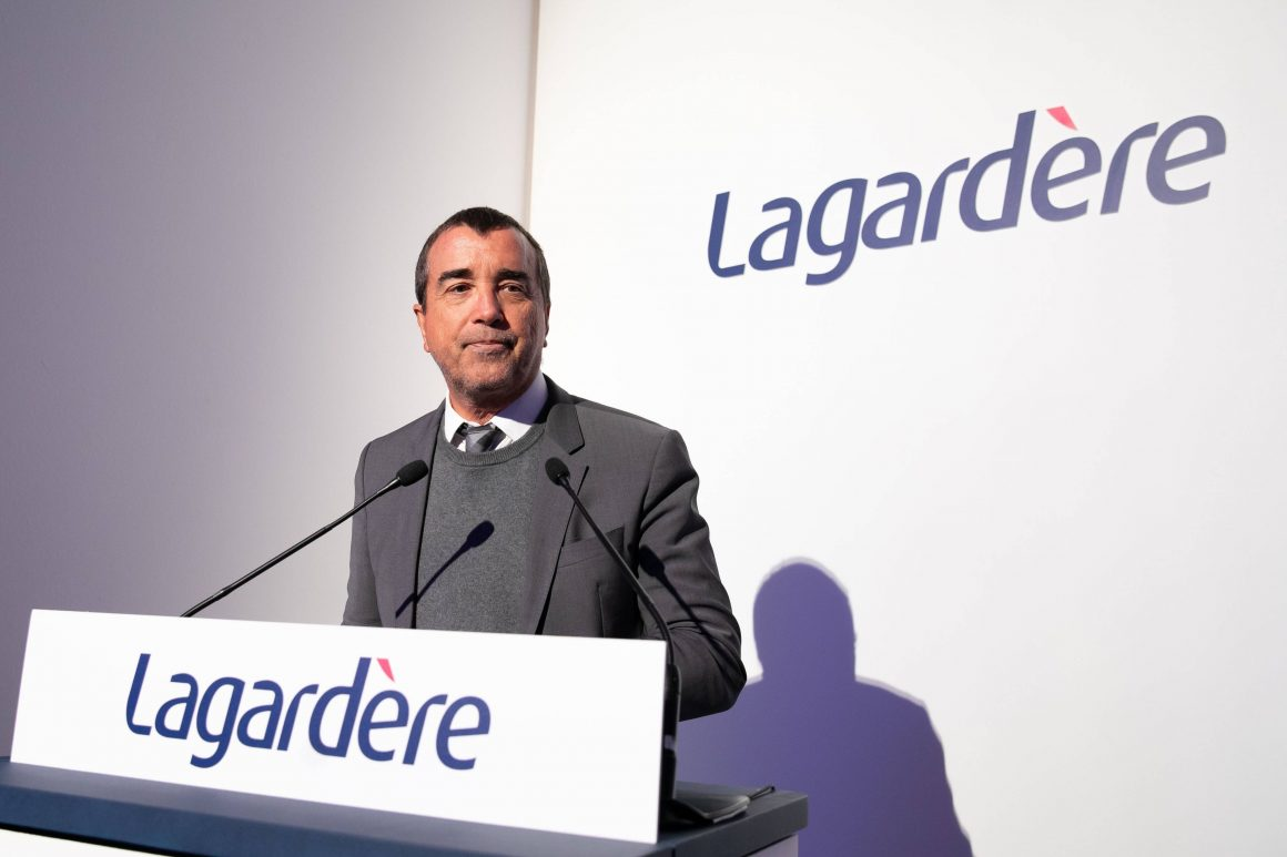 Arnaud-Lagardere
