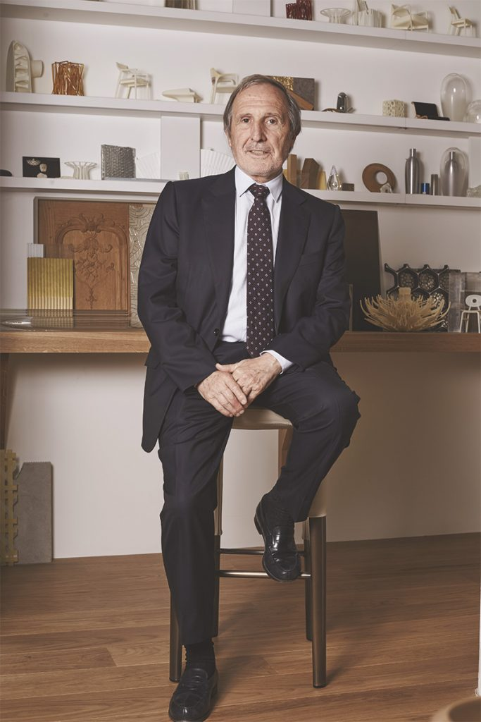 Alain Taravella
